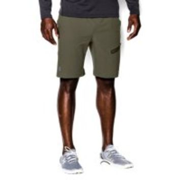 Under Armour Men's UA Premier Woven Shorts