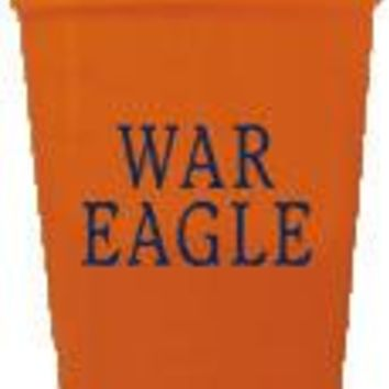 AU War Eagle Stadium Cups