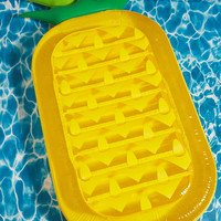 And Anana Thing Pool Float | Mod Retro Vintage Decor Accessories | ModCloth.com