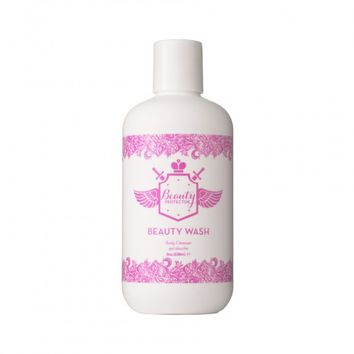 Beauty Protector Beauty Wash Body Cleanser