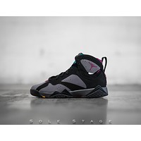 spbest Air Jordan 7 Retro BG 'Bordeaux' 2015