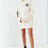 Starter Black Label + UO Oversized Sweatshirt Hoodie Dress | Urban Outfitters
