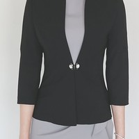 Try Cubic Silm Jacket