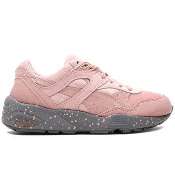 Puma - Women's R698 Winterized (Coral Cloud Pink/Steel Gray)