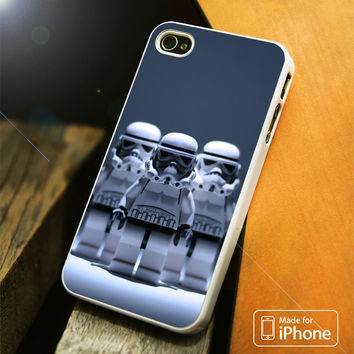 Adventure Time Star Wars Lego iPhone 4 | 4S, 5 | 5S, 5C, SE, 6 | 6S, 6 Plus | 6S Plus Case