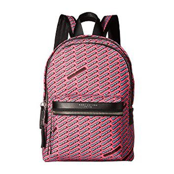 Marc Jacobs Trek Pack Love Medium Backpack