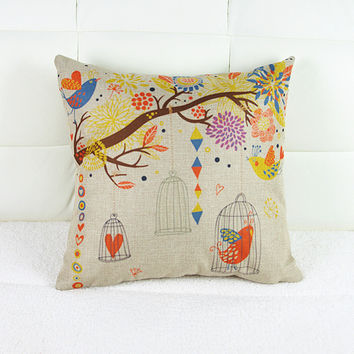 Home Decor Pillow Cover 45 x 45 cm = 4798415364