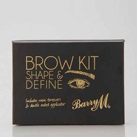Barry M Brow Kit- Assorted One