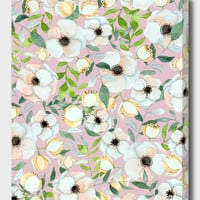 «Subtleness», Numbered Edition Canvas Print by Uma Gokhale - From $49 - Curioos