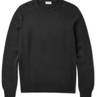 Saint Laurent - Slim-Fit Cashmere Sweater