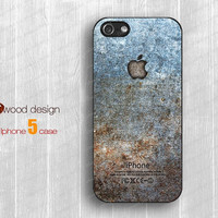 iphone 5 cover iphone 5 cases  iphone 5 case classic metal logo graphic design printing atwoodting design