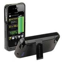 Switchback Surge Iphone 4 Case | Electronics & Gadgets | SkyMall