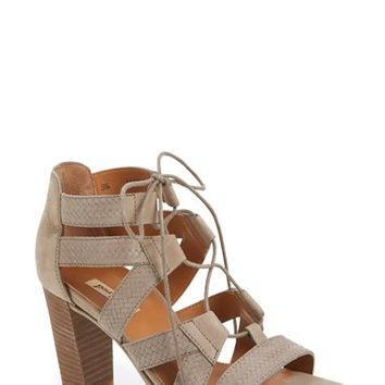 Paul Green 'Hana' Lace-Up Sandal (Women) | Nordstrom