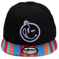 YUMS 'Beach Towel' Snapback