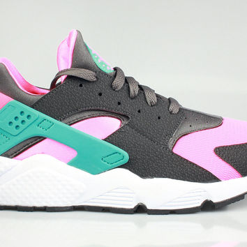 Nike Men's Air Huarache Hyper Pink Dusty Cactus