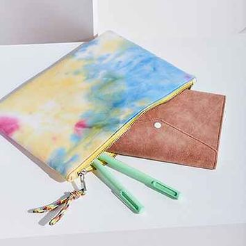 Tie-Dye Pouch - Urban Outfitters