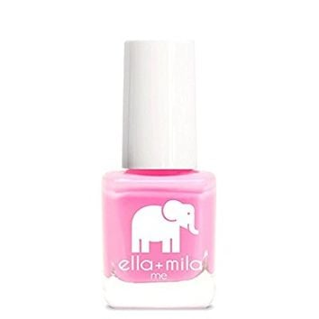 ella+mila Nail Polish, Me Collection - Pinkterest