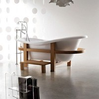 WS Bath Collections Epoca One Top - Tubs & Whirlpools - Modenus Catalog