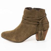 Forager Ankle Boot | Chelsea Crew