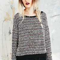 Staring at Stars Boho Pop Sweatshirt - Urban Outfitters