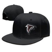 Atlanta Falcons New Era 2016 Sideline Official Funny Unisex Adult Womens Hip-hop Caps Mens Fitted Hats