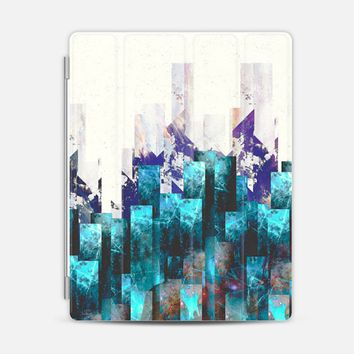 Cold Citites - iPad Cover iPad 3/4 cover by Happy Melvin | Casetify