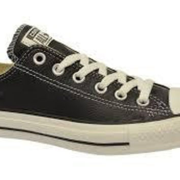 Converse All Star OX-Black