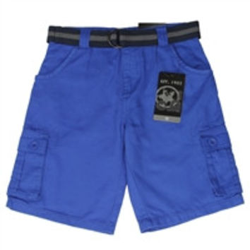 COPPER DENIM Boys 8-18 Cargo-9e3267f-blu