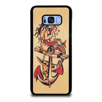 TATTOO SAILOR JERRY Samsung Galaxy S8 Plus Case Cover