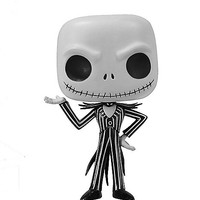 Jack Skellington Pop Figure - Spirithalloween.com