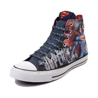 Converse Chuck Taylor All Star Hi Superman Sneaker