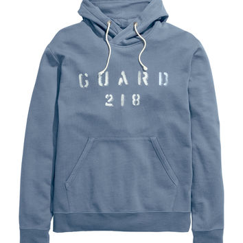 H&M - Hooded Sweatshirt -