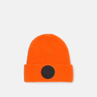 LONGITUDE BEANIE - ORANGE | 10.Deep® Clothing