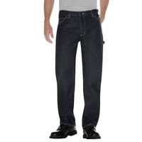 Dickies Relaxed-Fit Carpenter Jeans - Big & Tall, Size:
