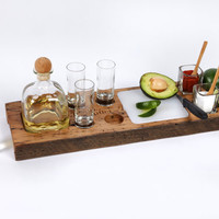Tequila Buffet by rlockstudio on Etsy