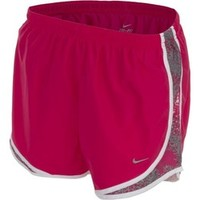 Academy - Nike Women's Side Panel Tempo Short