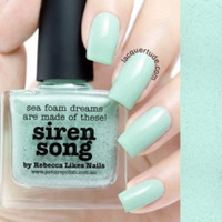 Picture Polish Siren Song Nail Polish