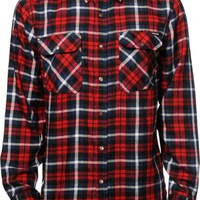 Volcom Ruby Flannel Shirt