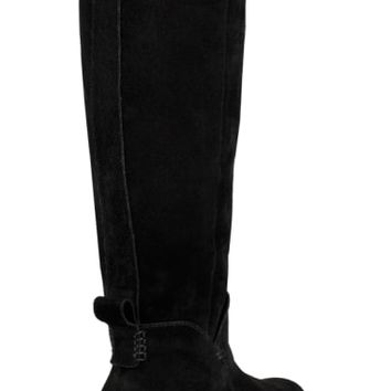 UGG® Leigh Knee High Riding Boot (Women) | Nordstrom