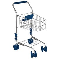 Toysmith Kids' Miniature Shopping Cart