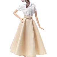 Audrey Hepburn™ in Roman Holiday Doll | Barbie Collector