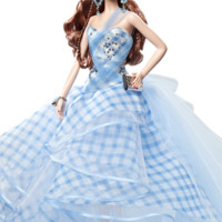 The Wizard of OZ Fantasy Glamour Dorothy Doll - Celebrity Barbie Dolls | Barbie Collector