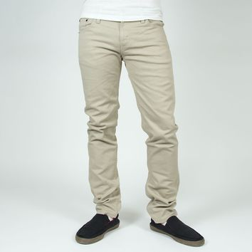 Levi's 511 PUNK STAR TRUE CHINO | Boathouse Stores