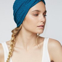 Free People Cozy Knotted Wideband