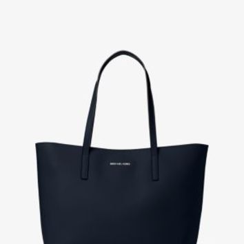Emry Medium Leather Tote Bag | Michael Kors