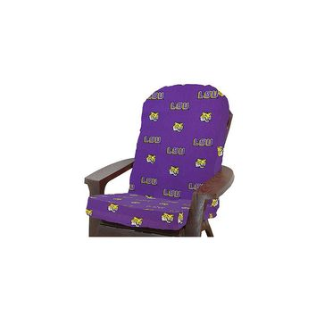 College Covers Ncaa LSU Tigers Outdoor Adirondack Chair Cushion