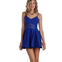 Promo-royal Special Evening Skater Dress
