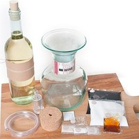 Little Sauvignon Blanc Wine Making Kit