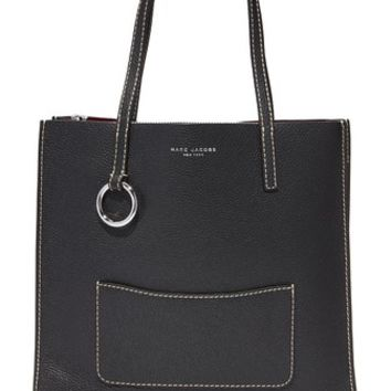 Bold Grind East / West Shopper Tote