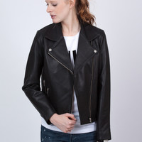Came Leather Jacket